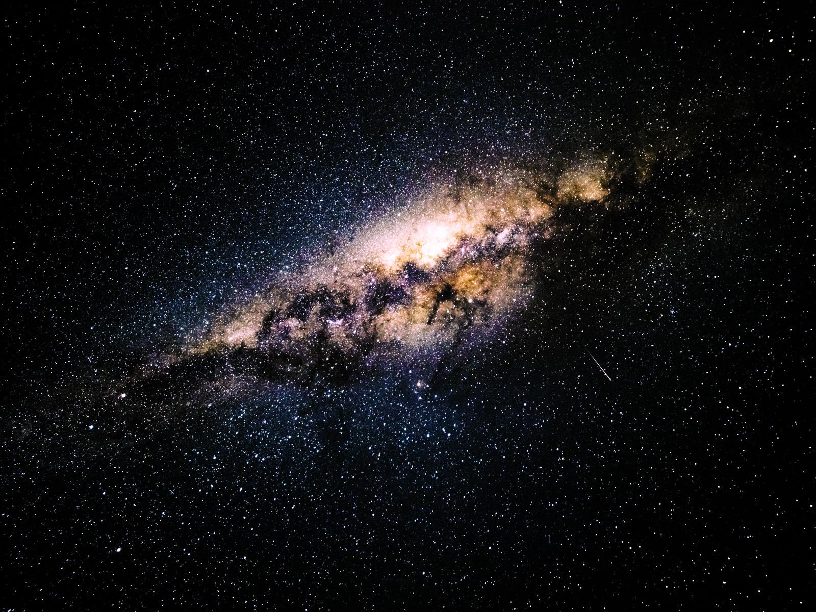 HDoboi.Kiev.ua - Обои млечный путь на iphone 5, космос, галактика