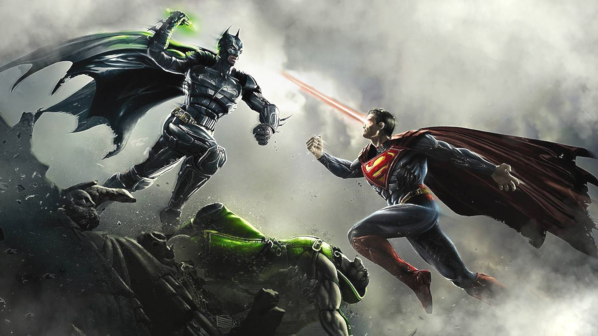 HDoboi.Kiev.ua - Бэтмен против Супермена, обои на айфон бэтмен, dc wallpapers, batman