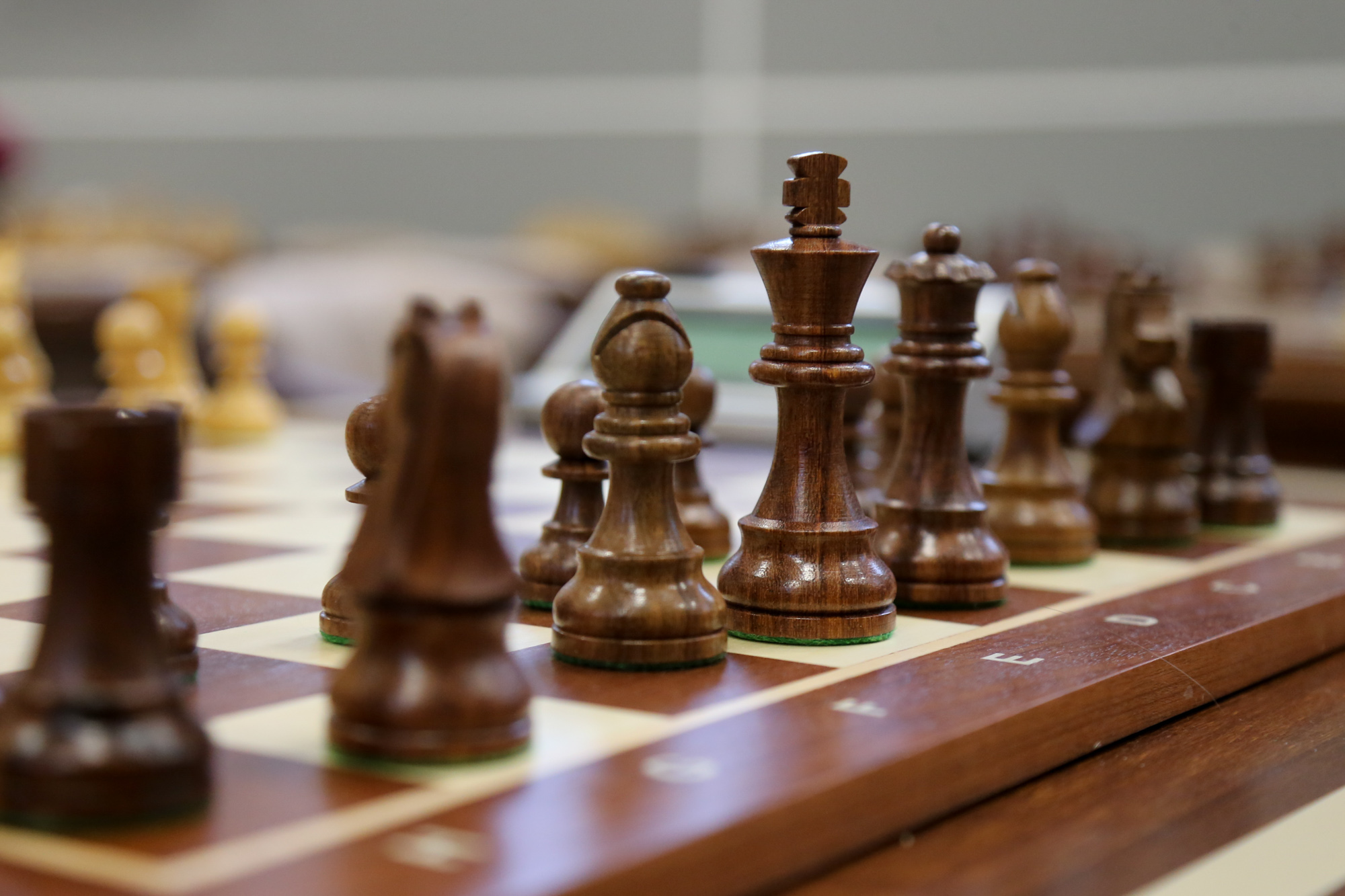HDoboi.Kiev.ua - Международный день шахмат фото