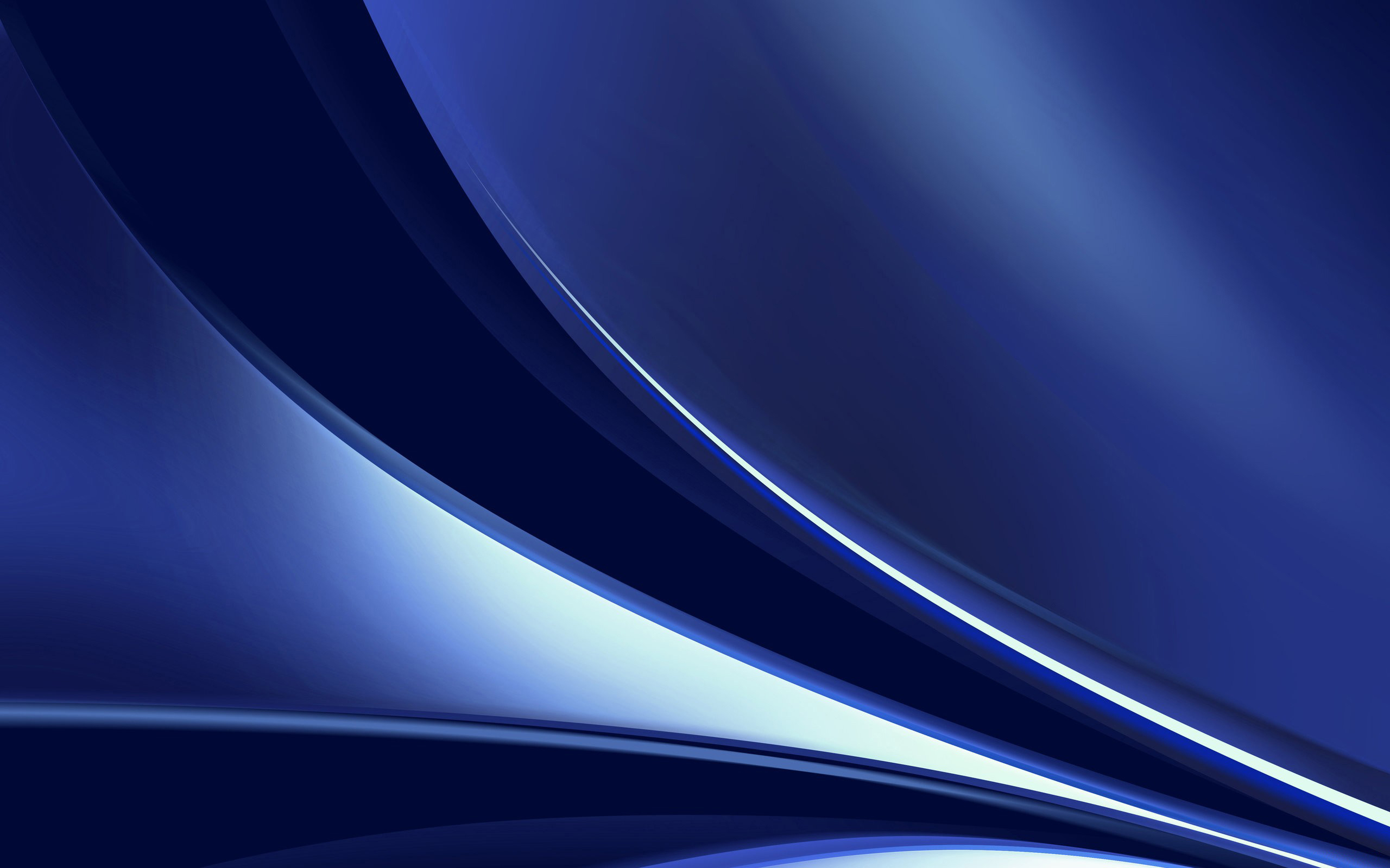 HDoboi.Kiev.ua - Синяя абстракция, abstract wallpaper hd blue