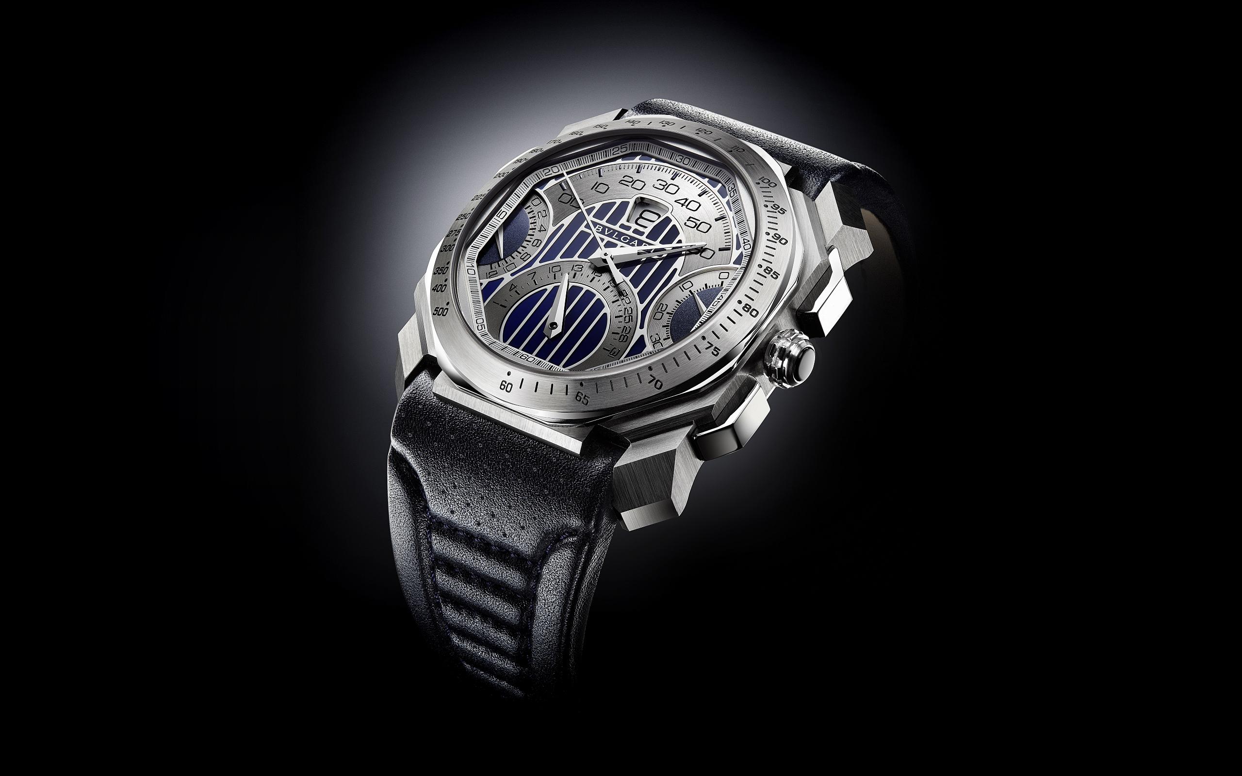 HDoboi.Kiev.ua - Часы Maserati, широкоформатные обои фон