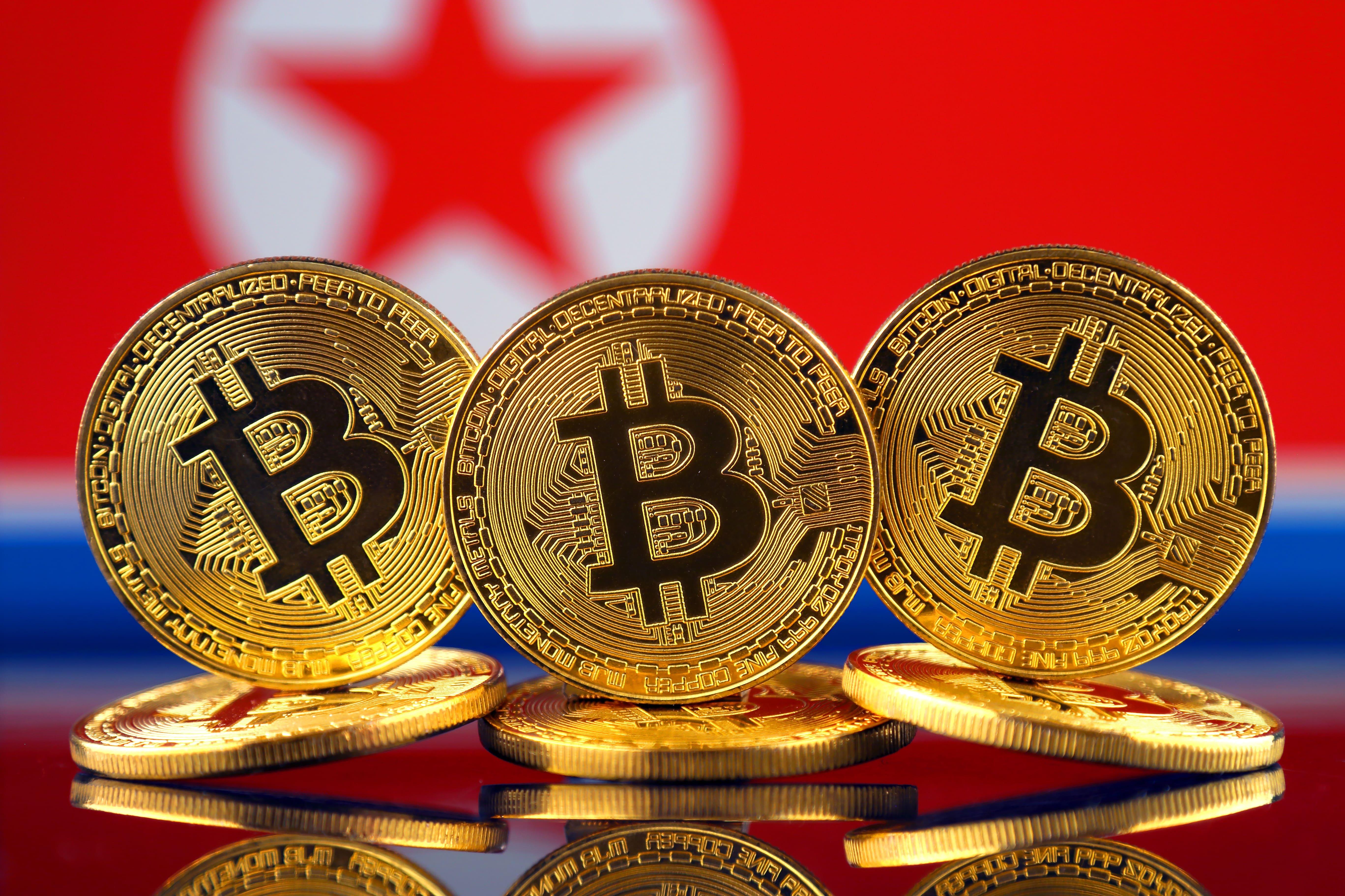 Золотые монеты Биткоин, Bitcoin, 5472 на 3648 пикселей