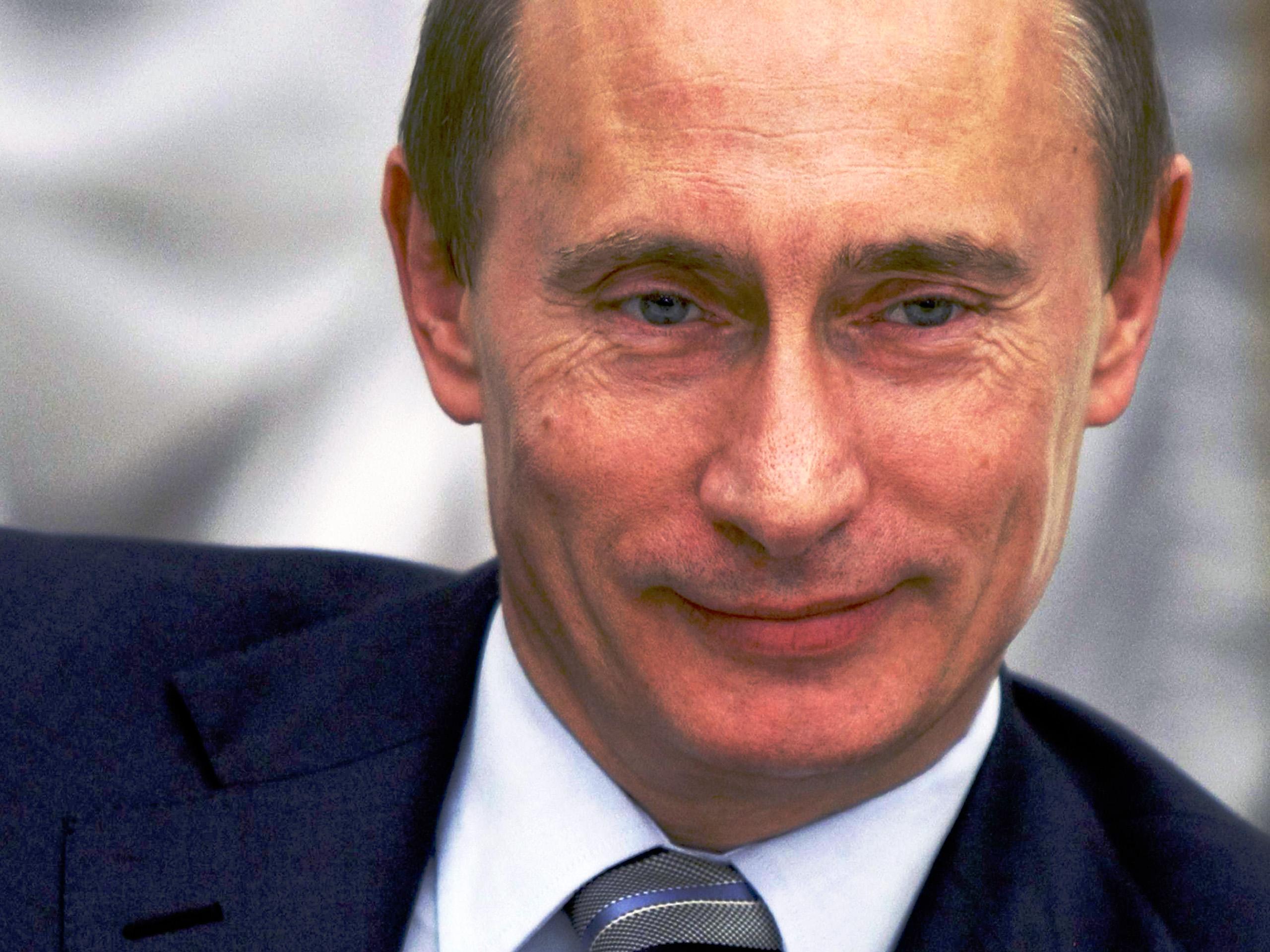 HDoboi.Kiev.ua - Путин Владимир, Vladimir Putin, фото знаменитостей обои