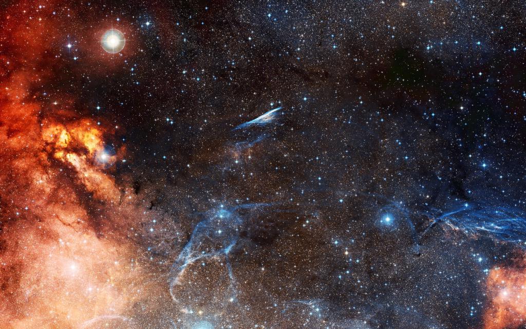Звезды 4K Ultra HD, обои на самсунг космос, галактика, space, galaxy, 3840 на 2400 пикселей