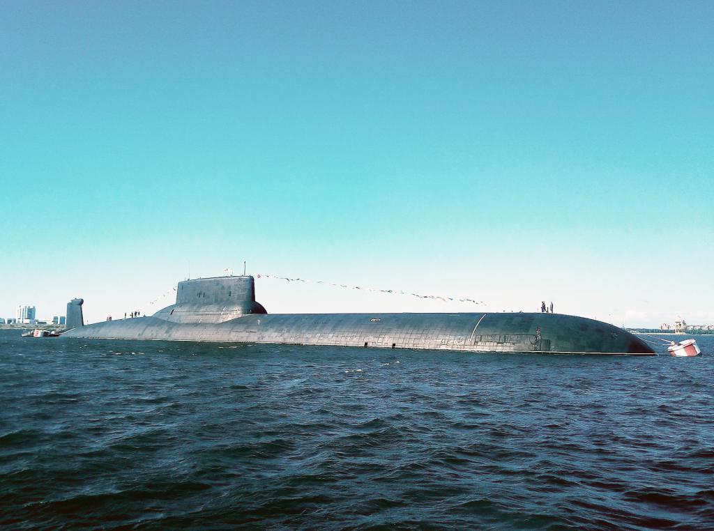 Атомная подводная лодка, фото атомных подводных лодок, 1920 на 1429 пикселей