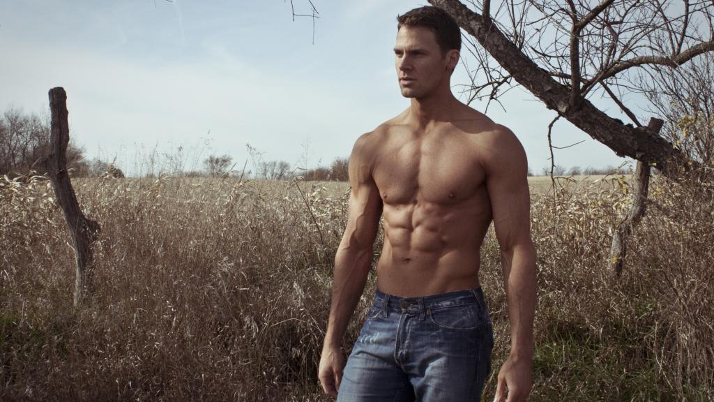 Модель Джои Турман, фото мужчин обои, 5120 на 2880 пикселей