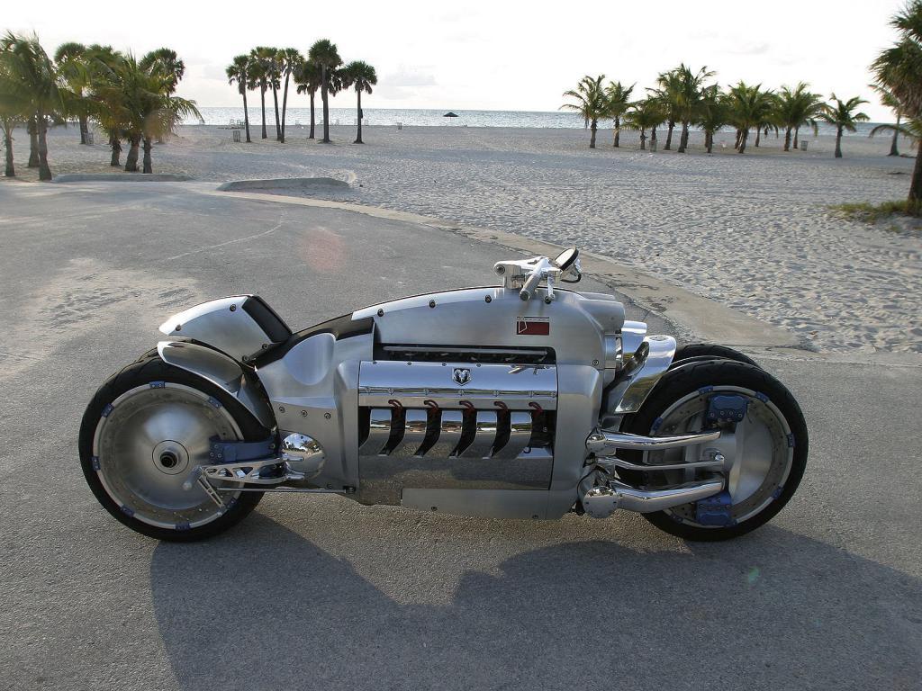 Dodge Tomahawk concept, скачать обои крутых мотоциклов, 1600 на 1200 пикселей