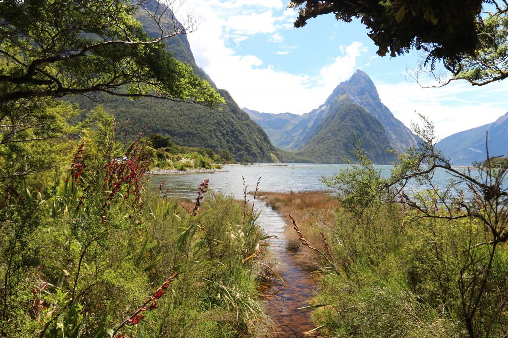 Пейзаж гор 5k, широкоформатные обои горы, 5184 на 3456 пикселей