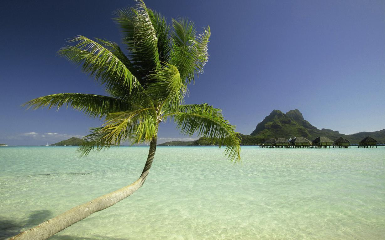 Райские острова обои, 1920 на 1200 пикселей