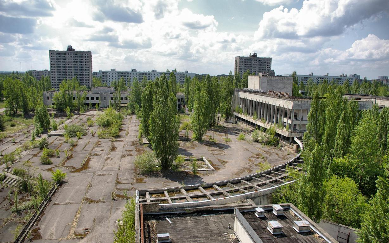Припять, город призрак, обои Чернобыль айфон, 1920 на 1200 пикселей