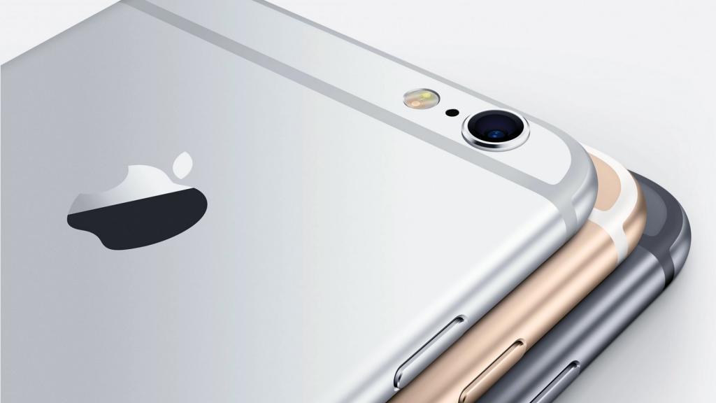 Apple Iphone 6, hi tech wallpapers hd, смартфон, айфон, 2560 на 1440 пикселей