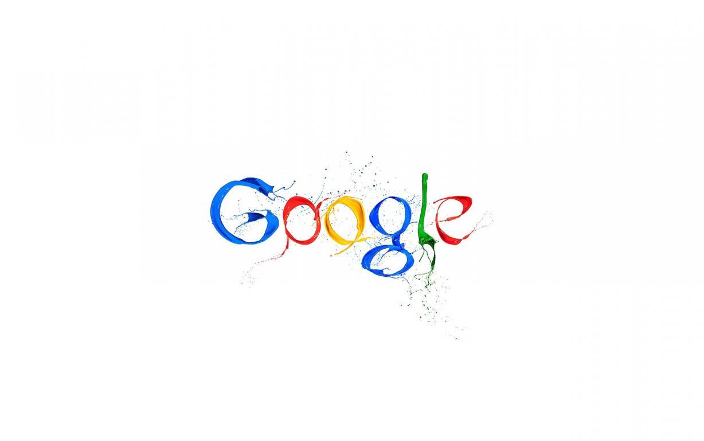 Гугл обои на рабочий стол, 2560 на 1600 пикселей