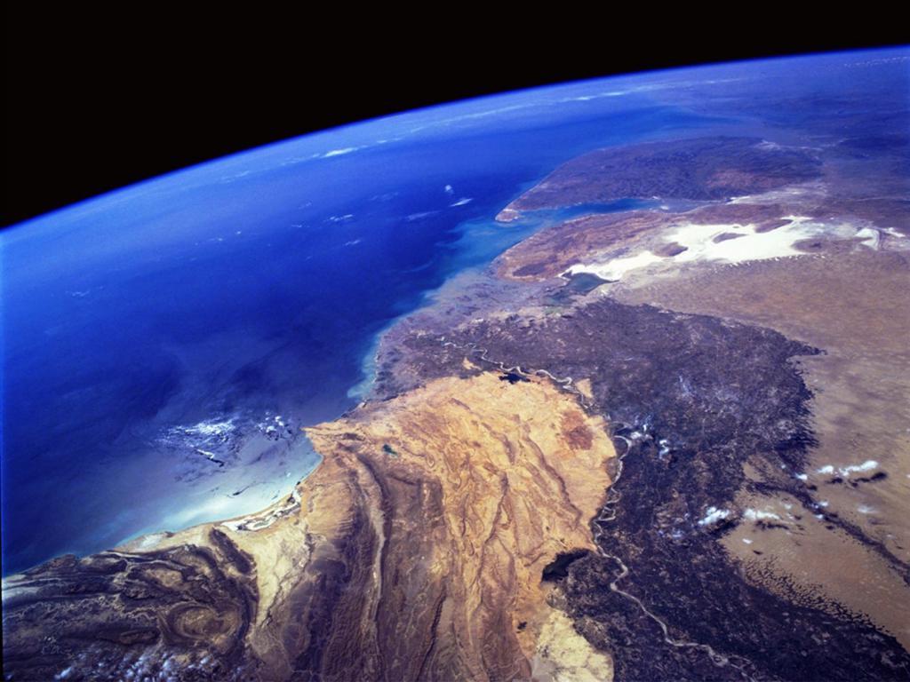 красивые обои на телефон галактика, Земля из космоса, планета, 1600 на 1200 пикселей