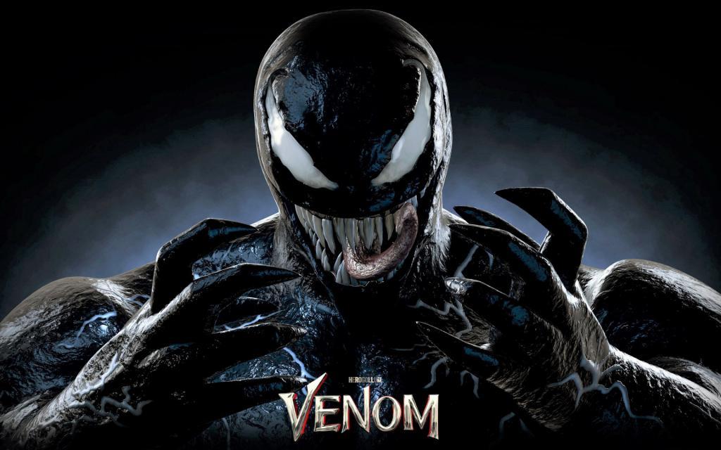 Веном обои пк, Venom, 1920 на 1200 пикселей