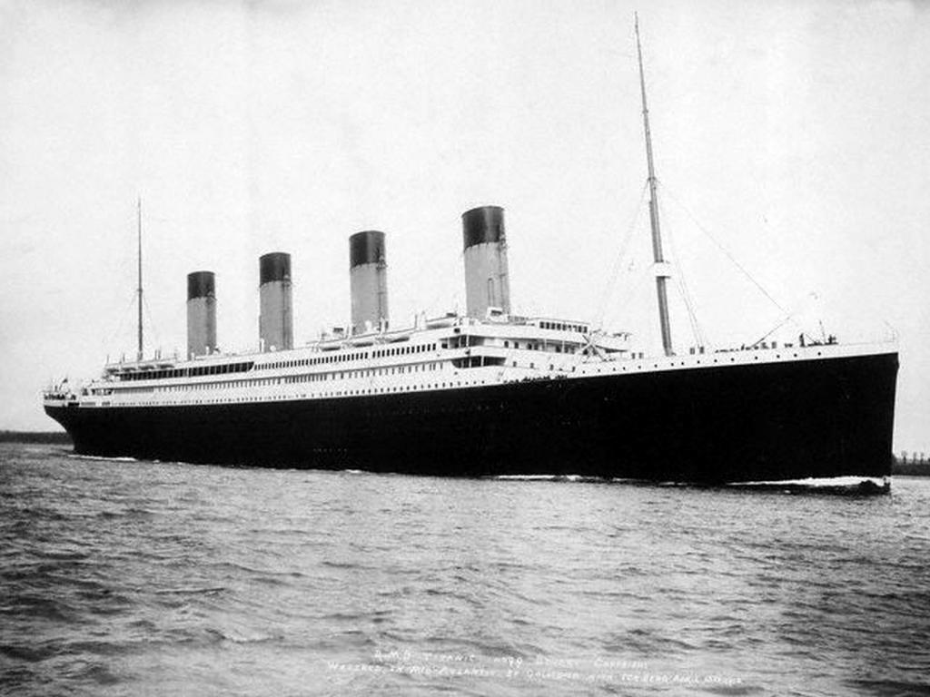 Фото Титаника черно-белое, обои на телефон андроид корабль, 1600 на 1200 пикселей
