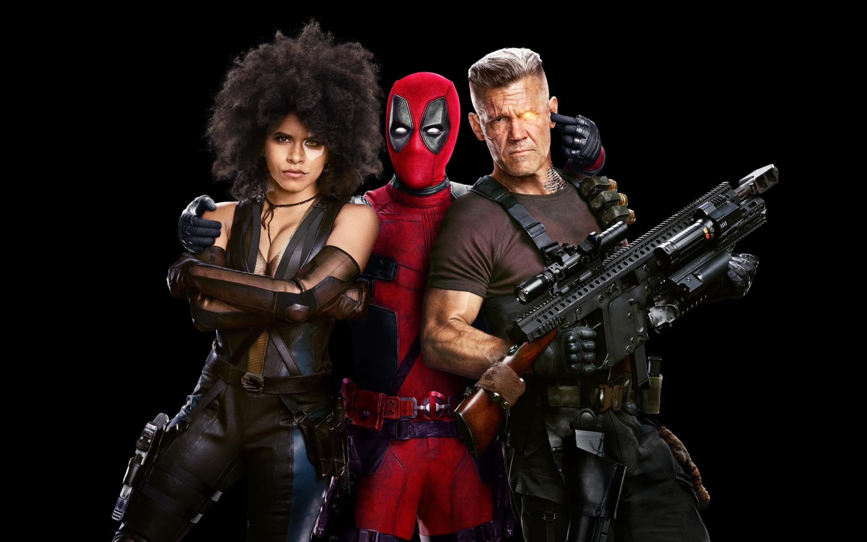 обои на телефон марвел андроид, Дэдпул 2, deadpool 2 wallpaper, 3840 на 2400 пикселей