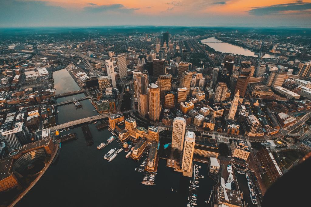 Красивая архитектура города ultra hd 4k, 4666 на 3111 пикселей
